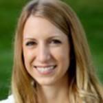 Treasurer Jenny VanBemmelen